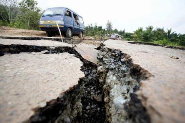 землетрясение в Румынии