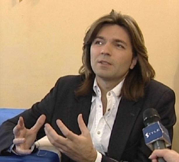 Маликов, Дмитрий Юрьевич