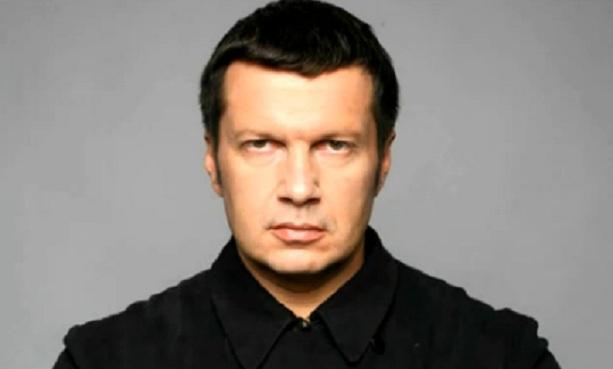 Воскресный Вечер с Владимиром Соловьевым 22 января 2017 смотреть онлайн