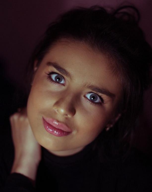 Мисс Россия Эльмира Абдразакова