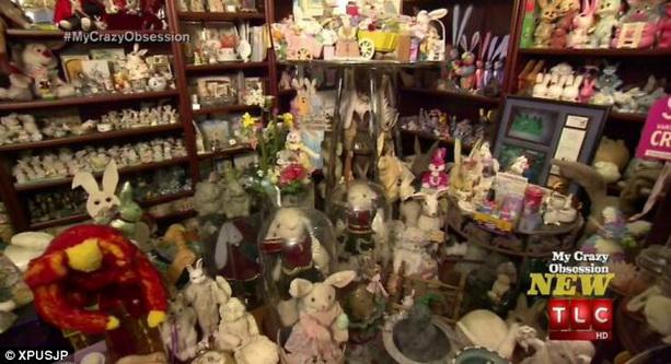 музей кроликов