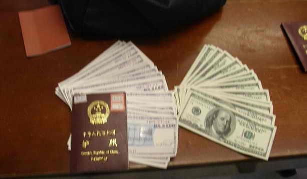 Джемс Глен нашел $42 тысяч