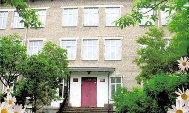 Пермь Школа 40