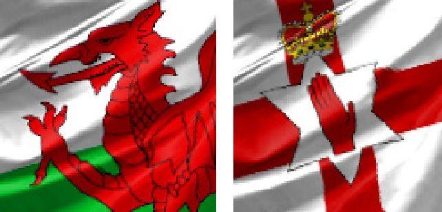 Уэльс – Северная Ирландия