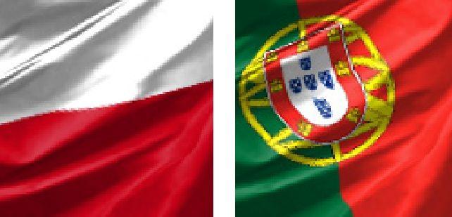 Польша — Португалия