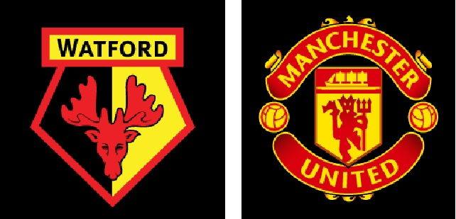 Уотфорд — Манчестер Юнайтед