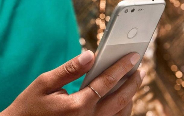смартфона Google Pixel