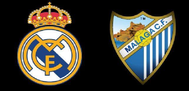 Реал Мадрид — Малага смотреть онлайн 21.01.17. Прогноз, анонс