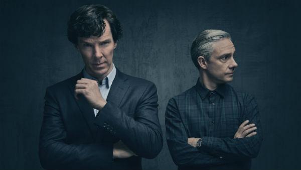 Шерлок Холмс «Шесть Тэтчер» 0 сезон. Смотрите онлайн 0 ...