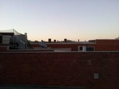 Bathurst rooftops