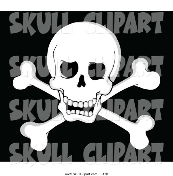 Royalty Free Vector Stock Skull Designs Page 2