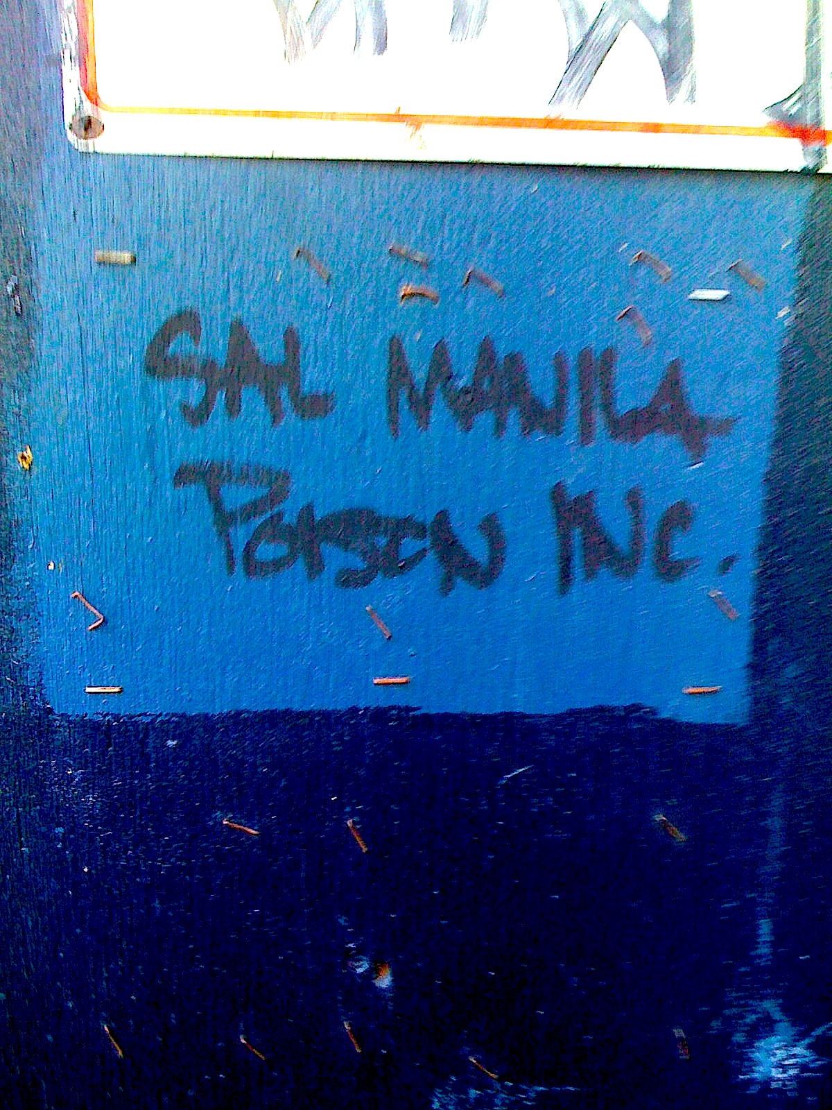 Sal Manila