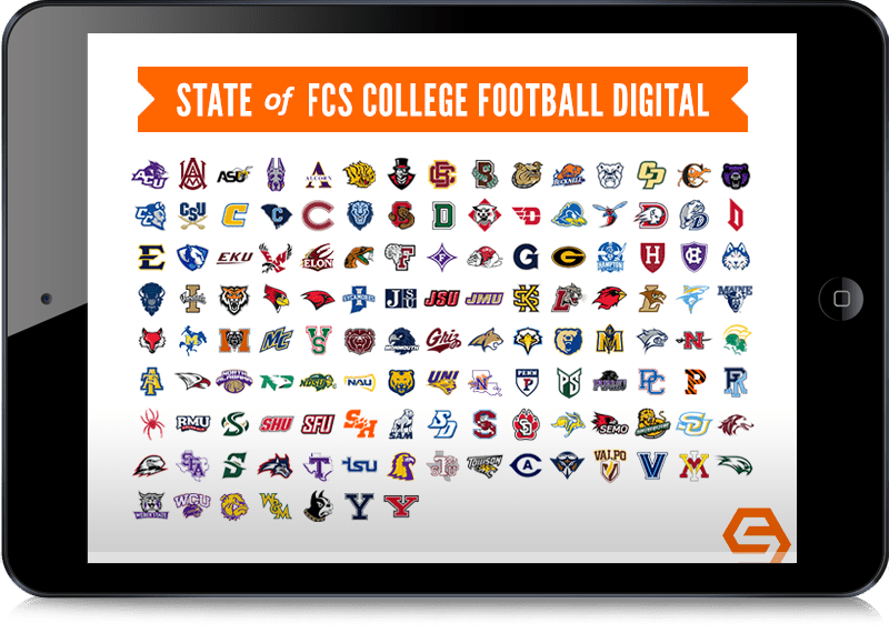 State of FCS Football Digital