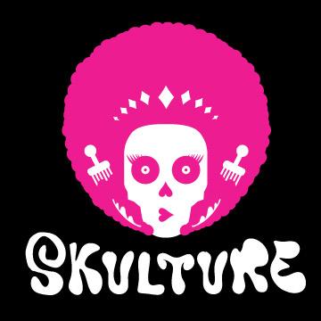 Skulture_Afro_girl2