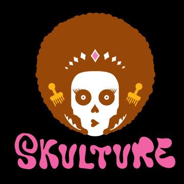 Skulture_Afro_girl3