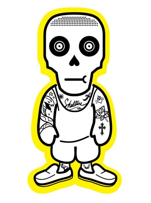 Skulture_Skullboy
