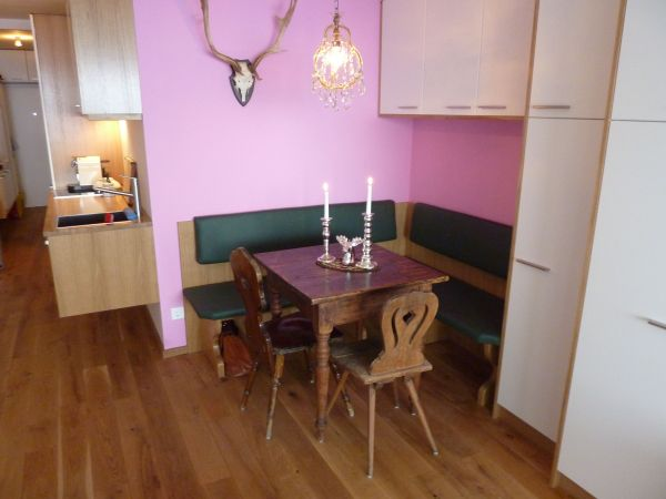 Kitchen Corner Booth Dining Table Set