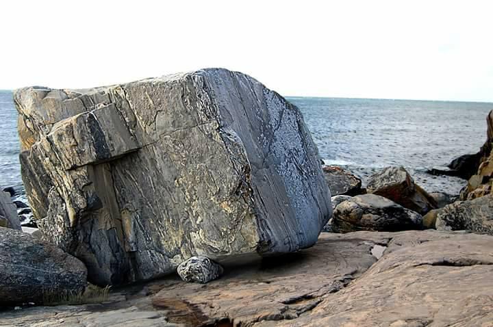Dobry szef jest jak skała, na której można się oprzeć