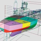 BRODOSPLIT increases efficiency with AVEVA Integrated Shipbuilding