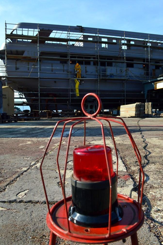 Priprema RTG aparata za snimanje na novogradnji i osiguranje prostora