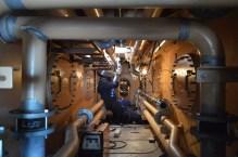 Montaža cijevi na Novogradnji 483
