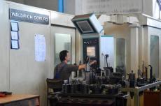 BRODOSPLIT MACHINING Ltd. - MultiTech