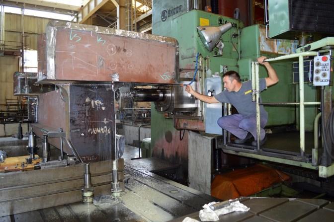 BRODOSPLIT MACHINING Ltd.