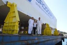 Brodosplit - Projekt MOSE - Transport, 3.9.2016. - FOTO Škveranka (8)