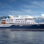 Oceanwide Expeditions presents new advanced Polar cruise vessel HONDIUS