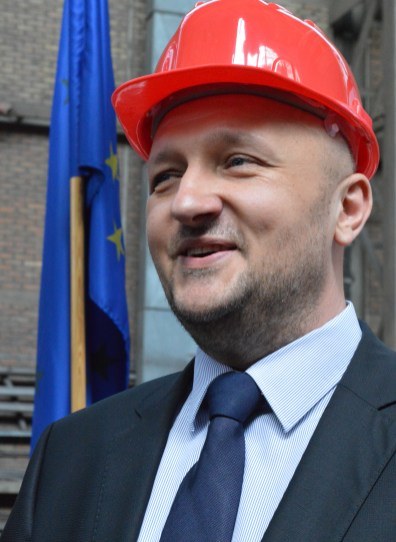 Predsjednik Uprave Brodosplita Tomislav Debeljak
