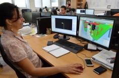 Brodosplit PROJEKT - 3D modeliranje cjevovoda i opreme u prostoru pramčanog potisnika za Novogradnju 484 u programu AVEVA