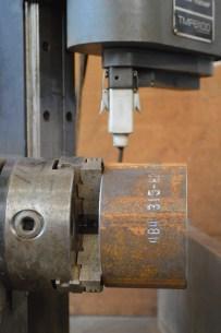 Obilježavanje prirubnica na detaljima cijevi za Nov. 484