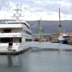 Brodogradnja: Kako je Pula propustila naučiti splitsku lekciju