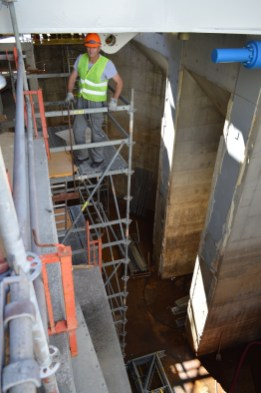 Izgradnja mosta Ciovo - FOTO Skveranka 16.5.2018 (1)