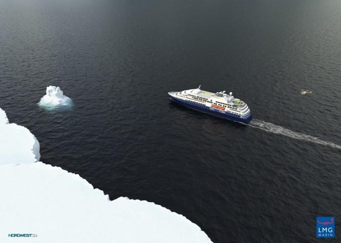 Brodosplit_Polar Expedition3