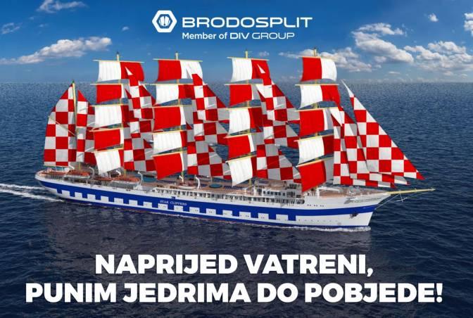 Brodosplit Vatrenima