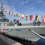 Brodosplitov prototip obalnog ophodnog broda – ponos splitskih škverana i Hrvatske ratne mornarice
