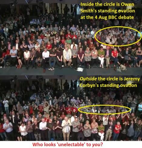 ovations