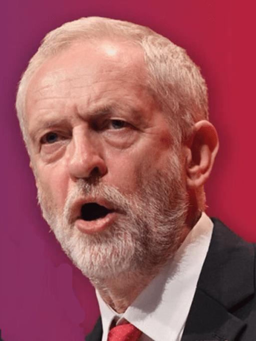 corbyn tough