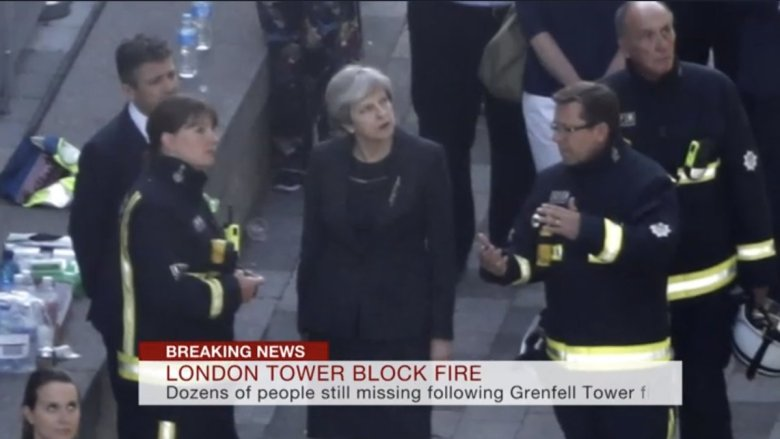 may grenfell visit