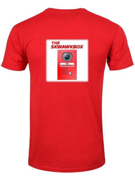 tshirt red 1