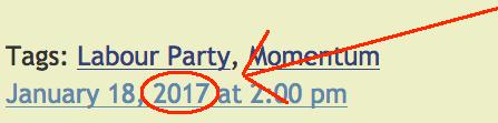 fawkes fake momentum date