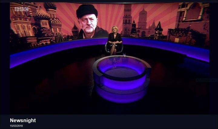 Video: BBC Newsnight denies altering Corbyn photo. Oh really?