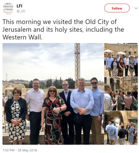 lfi jerusalem
