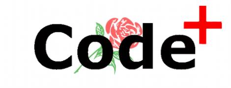 code plus rose