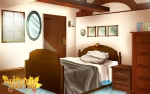 bedroom background otome deviantart bd sky morishita journey autumn morning