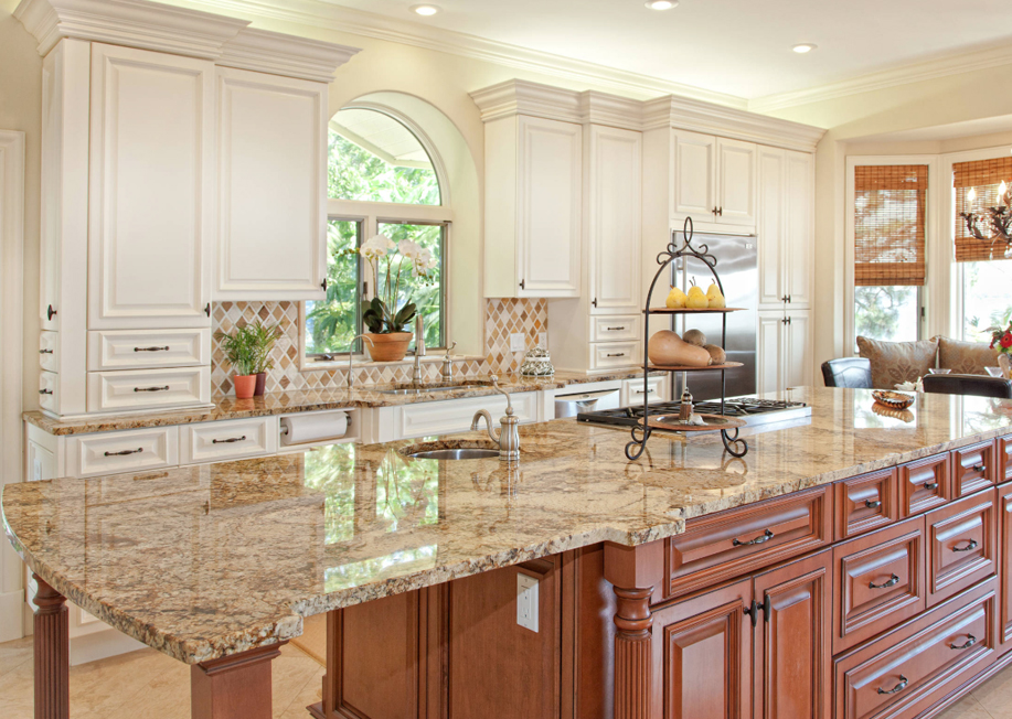 kitchen granite countertops cost wall units countertop prices | buy with ...