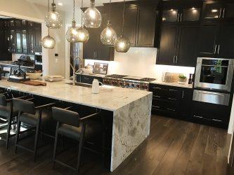 fantasy kitchen countertops marble granite quartz countertop bathroom sky