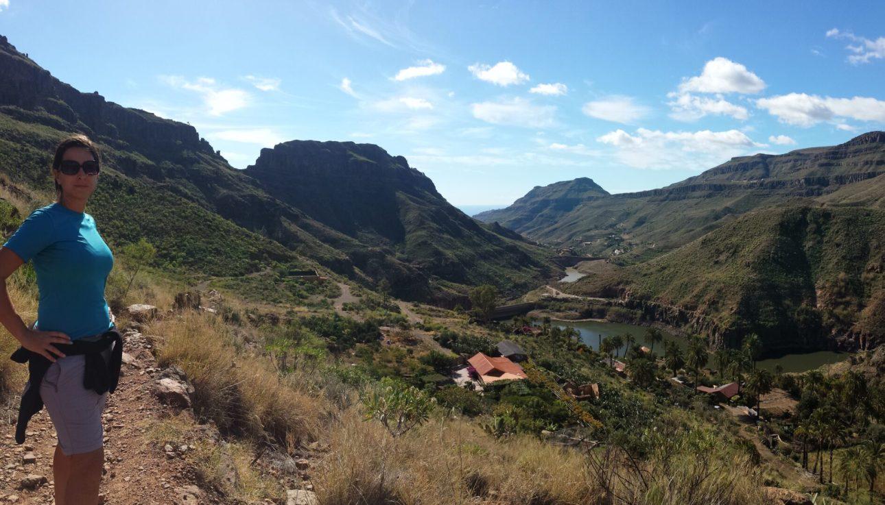 Ayagaures Gambuesa Gran Canaria
