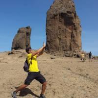 Descubriendo Gran Canaria: el Roque Nublo